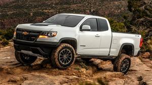 S36 Ep49: 2017 Chevrolet Colorado ZR2 & 2018 Volkswagen Atla
