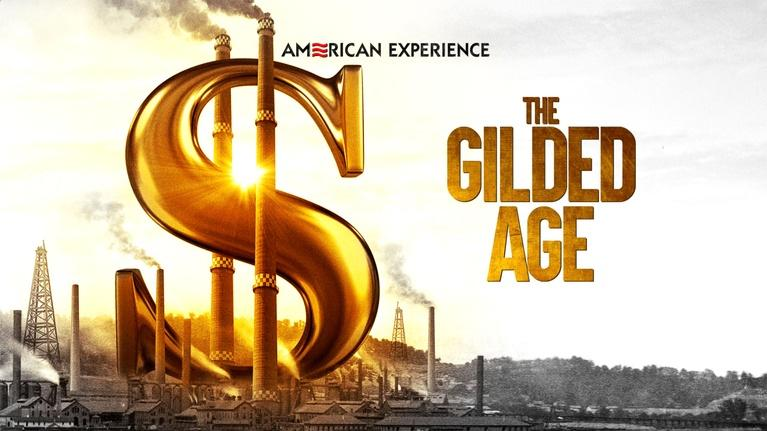 American Experience: The Gilded Age: Trailer