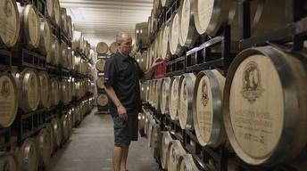 Iowa Entrepreneur: Mississippi River Distilling Company