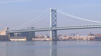 Delaware River Port Authority discusses agenda for 2018