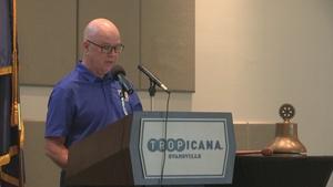 Regional Voices: Randy Lientz, Evansville HydroFest