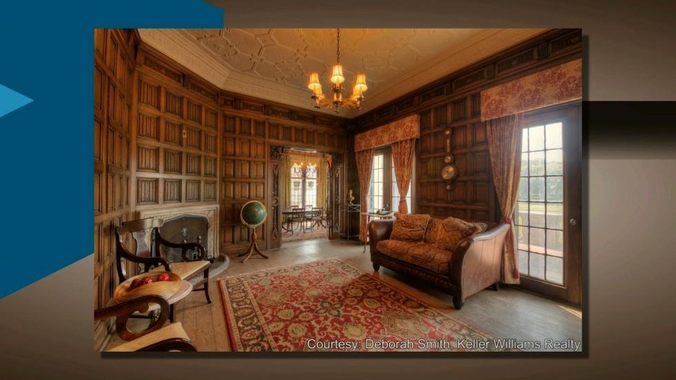 Motown Mansion image