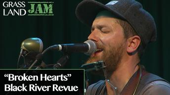 """Black River Revue """"Broken Hearts"""""""