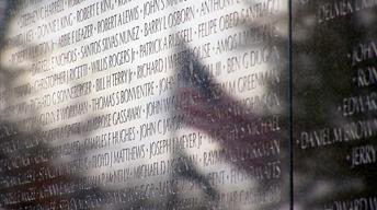 Vietnam Memorials