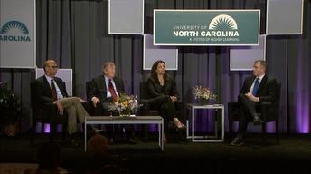 Higher Expectations, Higher Education: Panel 1