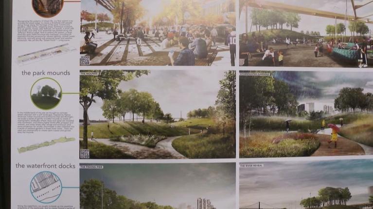 MiWeek: West Riverfront Development
