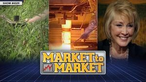Market to Market (March 9, 2018)