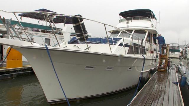 Gangplank Marina
