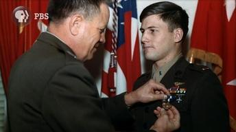 Clip: Episode 9 | A Marine Comes Home