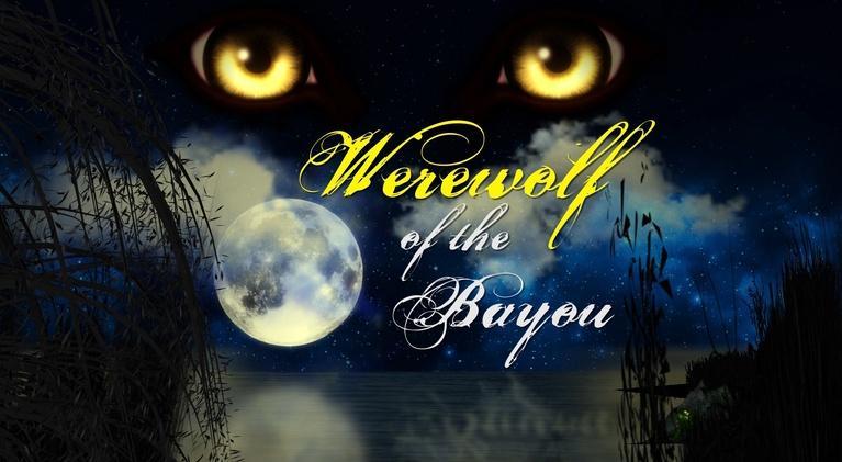 Theater of The Mind Radio Drama: Werewolf Of The Bayou