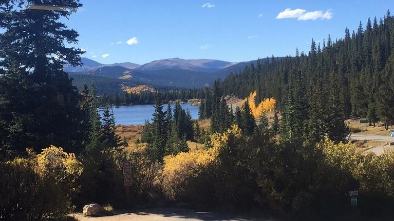 Colorado Experience: Denver Mountain Parks