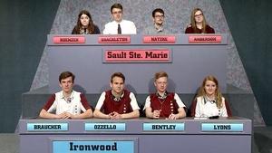 2018 Championship: Sault Ste. Marie vs Ironwood