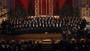 Christmas at Susquehanna: The 50th Anniversary Candlelight S