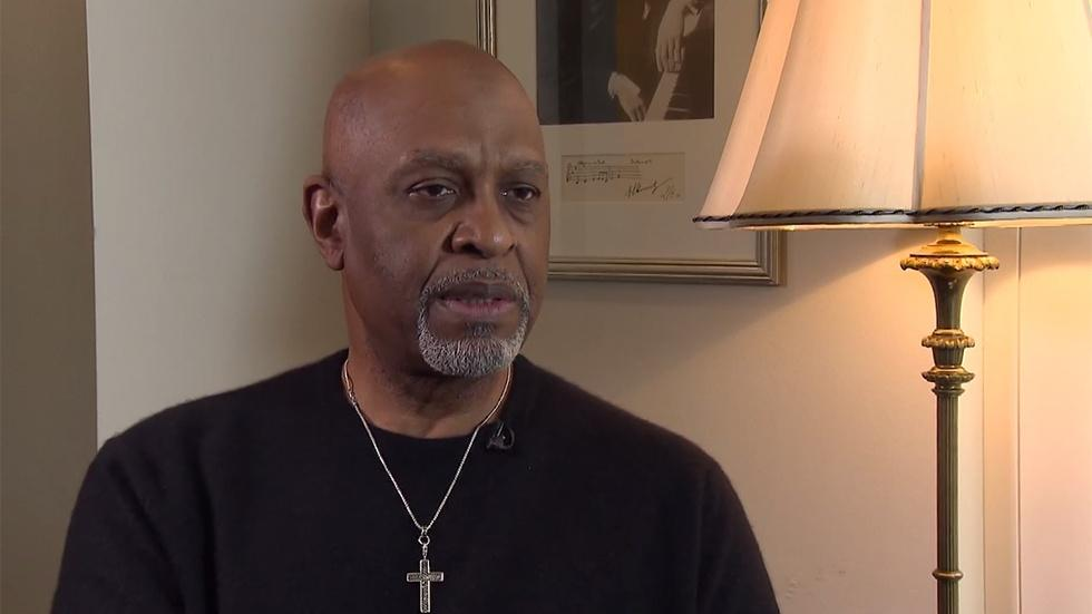 James Pickens, Jr. Interview image