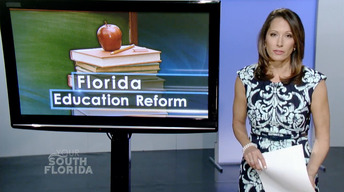 Florida Education Reform