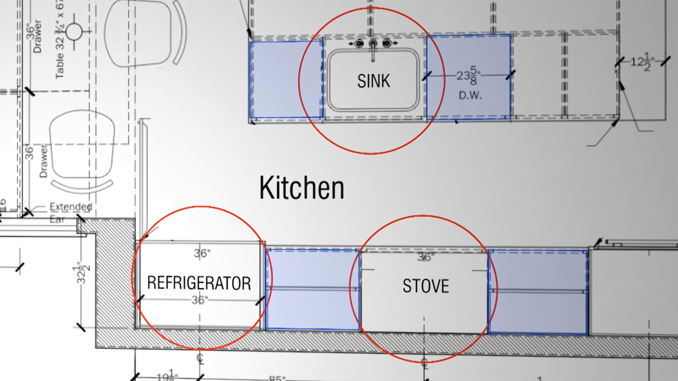 Kitchen Solutions: Kitchen Design Basics