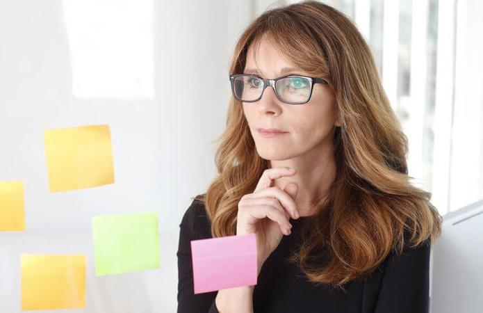 4 Tips for Women Who Want a Career Change After 50