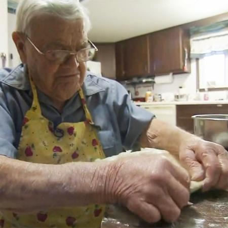 A 98-Year-Old Baker on the Power of Pie and Purpose