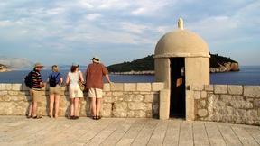 Image of Dubrovnik and Balkan Side-Trips