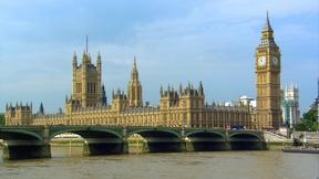 Image of London: Historic and Dynamic