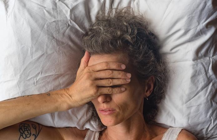 5 Ways to Get Better Sleep During Menopause