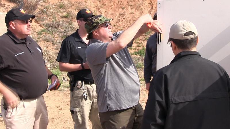 Texas Forensics Associate Workshop