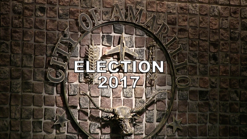 2017 Amarillo City Elections