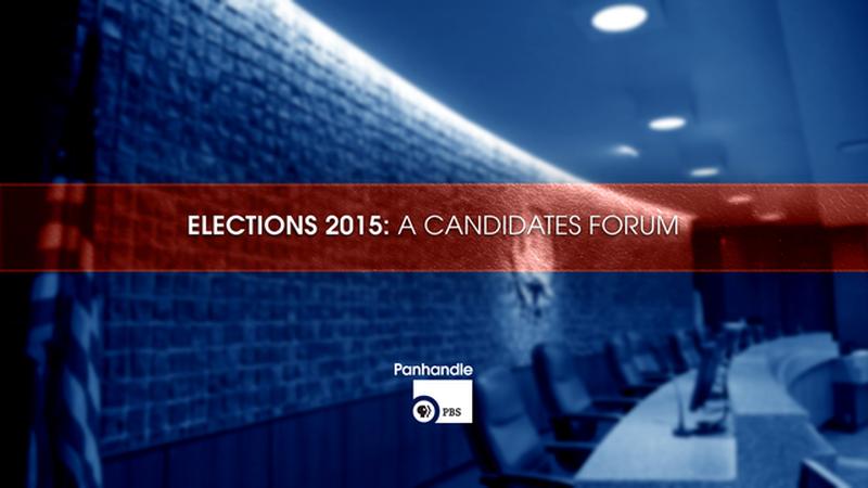 City of Amarillo Candidates Forum