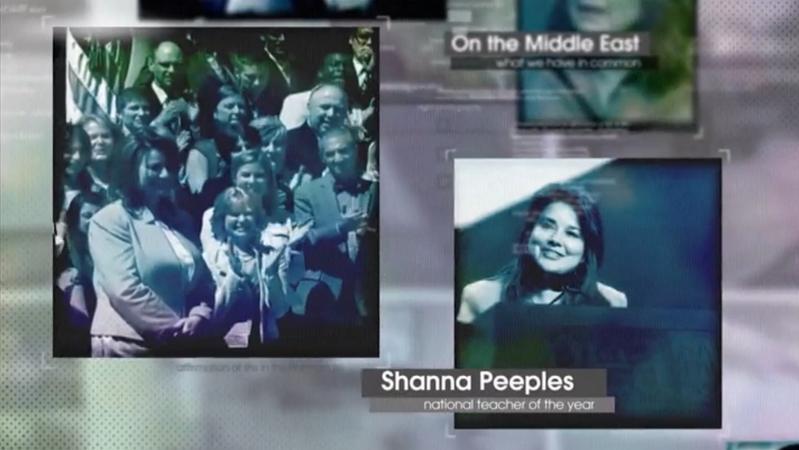 NTOY: Shanna Peeples
