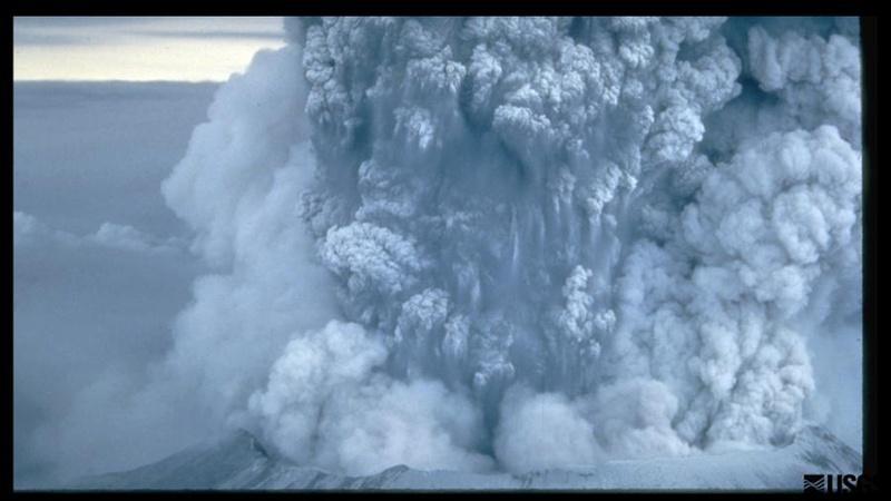 Natural Disasters - April 25, 2014