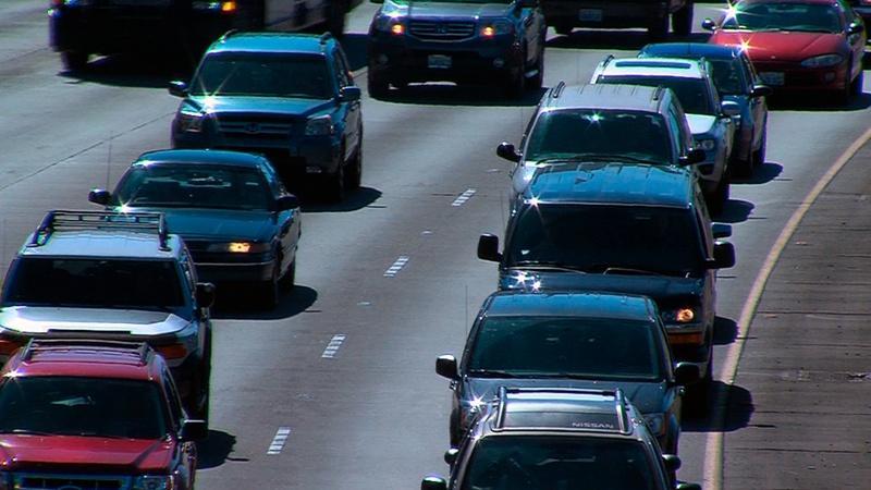 Traffic Emergency -Nov. 21, 2014