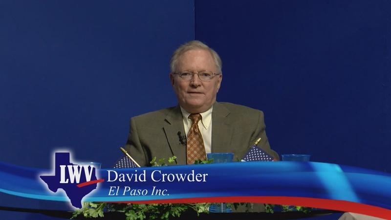 El Paso Elections Forums