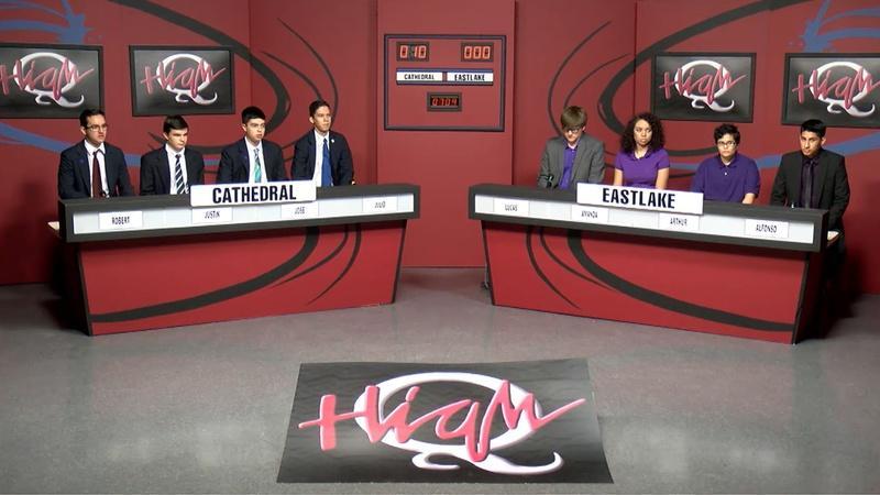 Eastlake vs. Cathedral