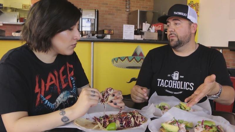 The El Paso Show: Season 1- Episode 3