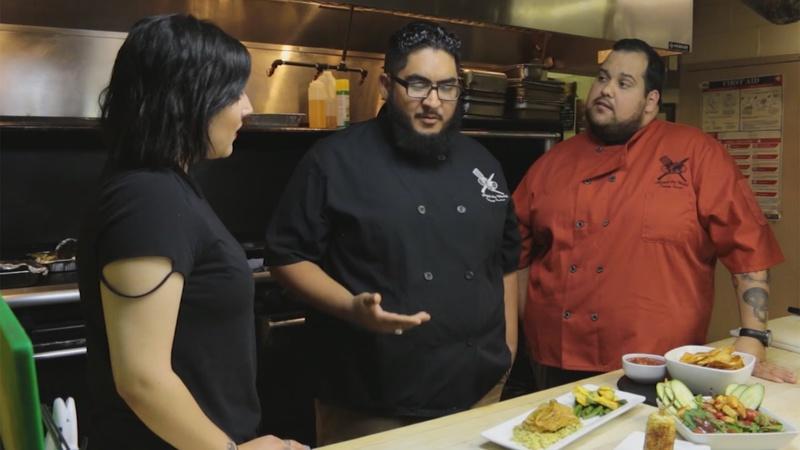 The El Paso Show: Season 1- Episode 4