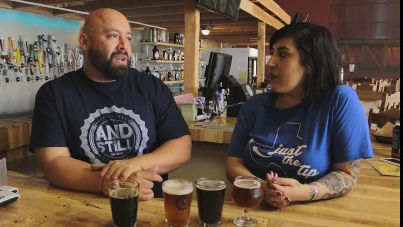 The El Paso Show: Season 1- Episode 5