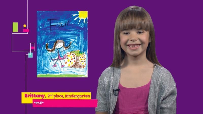Kindergarten: Second Place