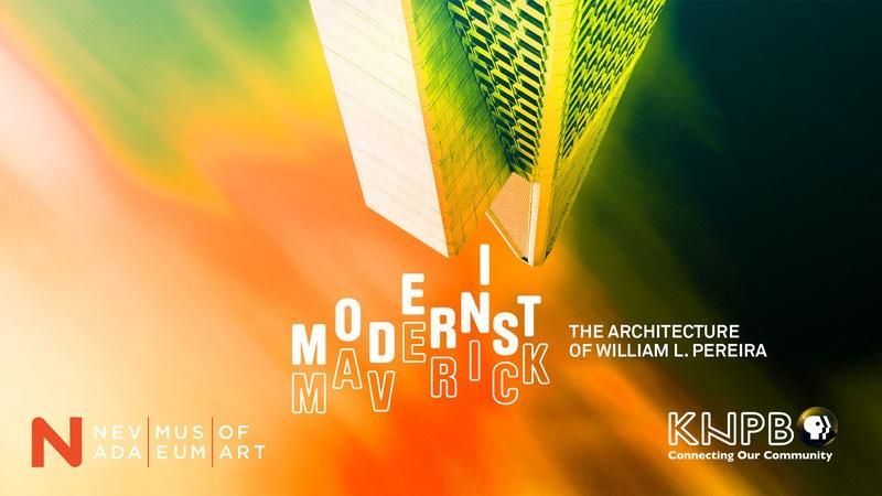 Modernist Maverick