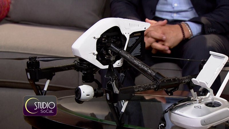 Personal Drones: The Fight to Control Where They Fly
