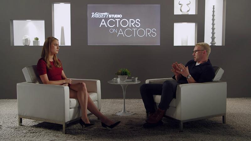 Variety Studio - Actors on Actors