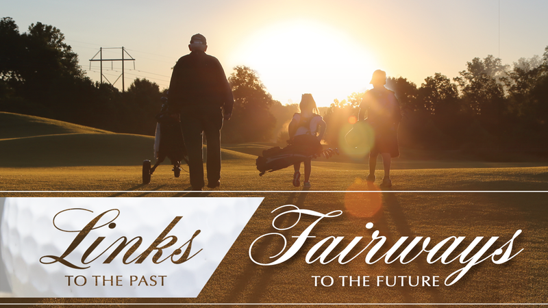 Link to the Past, Fairways to the Future
