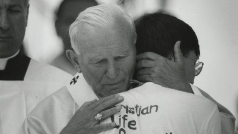 Colorado Experience: Pope John Paul II - Watch it now »