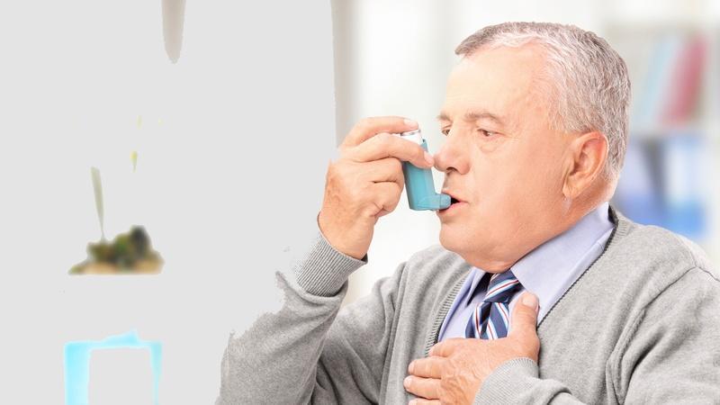 Breathe Easy: Treating Lung Diseases