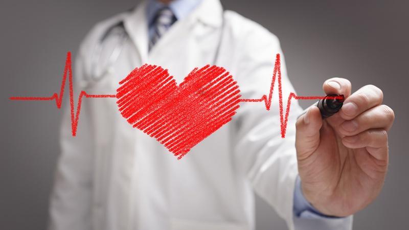 Heart Health – Feb 16