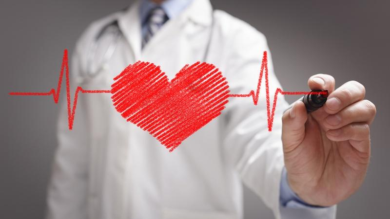 Heart Health – February 2017