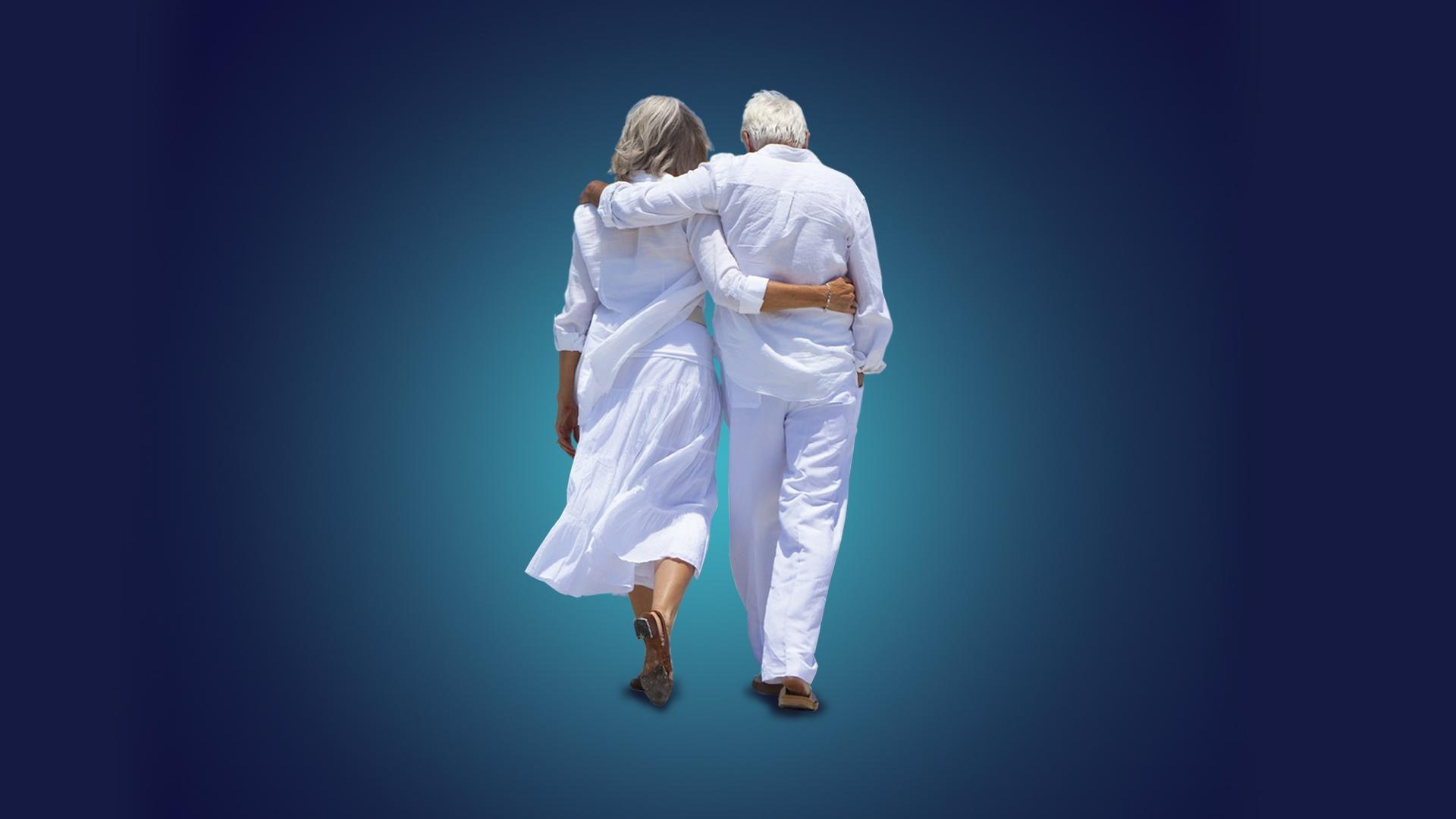 """November – """"Living Longer"""""""