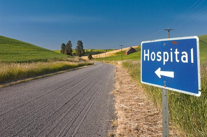 """Health Matters, Television for Life – """"Rural Medicine"""""""