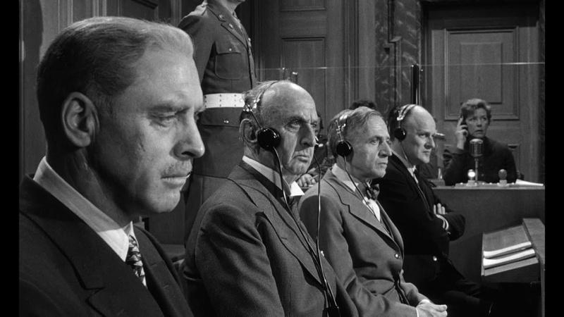 Judgement at Nuremberg WEB EXTRA