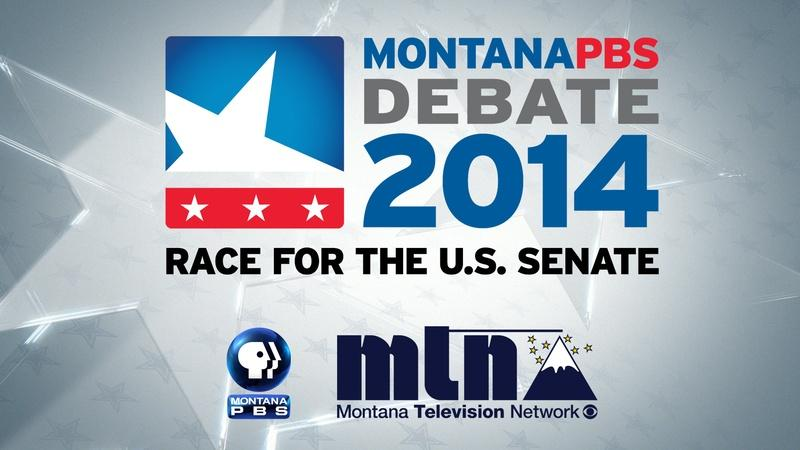 Race For The U.S. Senate - Fall 2014