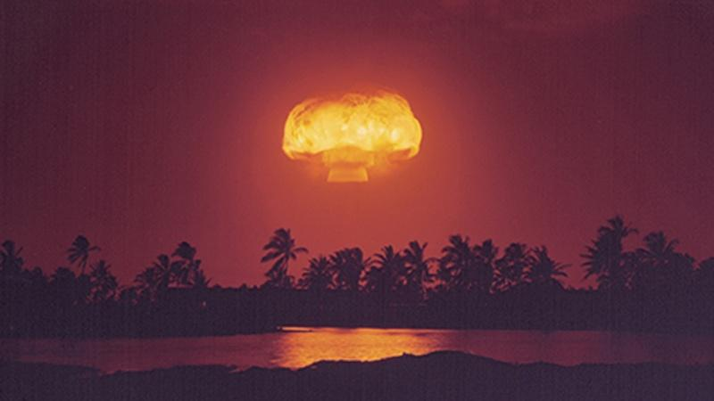 Uranium: Twisting the Dragon's Tail pt. 2
